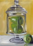Jar Of Pears