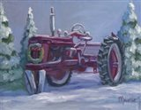 Farmall Fresh Snow