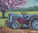 Tractor Spring
