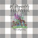 Reynolds Flower Co black