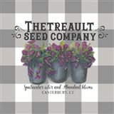 Thetreault Seed Co black