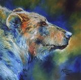 Bear Abstract