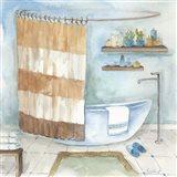 Contemporary Bathroom I