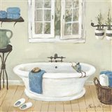 French Country Bathroom II