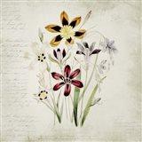 Wild Flowers One