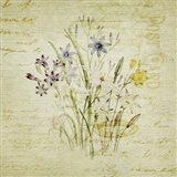 Flower Print Four