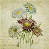 Flower Print One