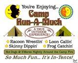 Camp Run-a-Muck