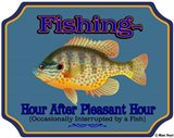 Fishing Hour After Hour