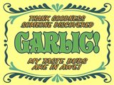 Discover Garlic