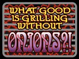 Grill Without Onions