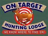 On Target Hunting Lodge