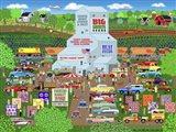 County Corner Farmers Market