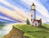 Lighthouse Dreams