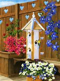 Mothers Day Birdhouse