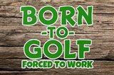 Born 2 Golf