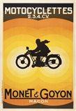 Monet & Goyon