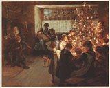 The Christmas Tree