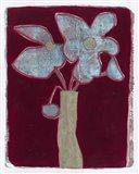Blue Bouquet 8
