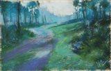 Morning Breaks, Julington Durbin Preserve Series