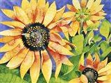 Magic Sunflowers