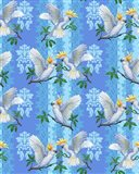 Cockatoos (Pattern)