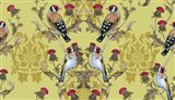 Goldfinches (Pattern)