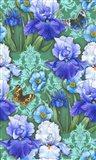 Irises (Pattern)