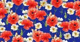 Poppies (Pattern)