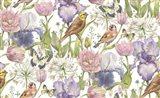 Spring Flutter(Pattern)