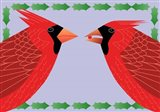 Cardinals Holly