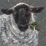 Wren the Christmas Sheep
