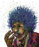 Jimi Hendrix I