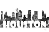 Houston Texas Skyline BG 2