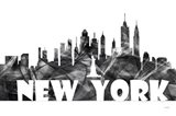New York New York Skyline BG 2