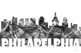 Philadelphia Skyline BG 2
