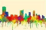 Austin Texas Skyline-SG