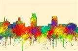 Camden New Jersey Skyline-SG