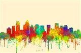 Charlotte NC Skyline-SG