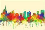 Orlando Florida Skyline-SG