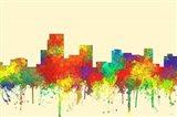 Parsippany New Jersey Skyline-SG