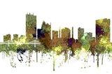Toledo Skyline - Safaro Buff