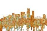 Corpus Christi Texas - Rust