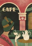 Art Deco Cafe
