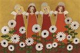 Angels Ana Daisies