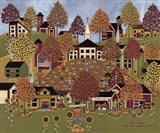 Pumpkin Hill Scarecrow Festival