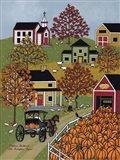 The Pumpkin Barn