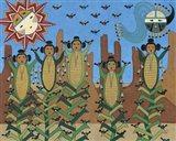 Corn Maidens