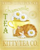 Chamomile Tea Cat