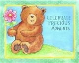 Celebrate Precious Bear